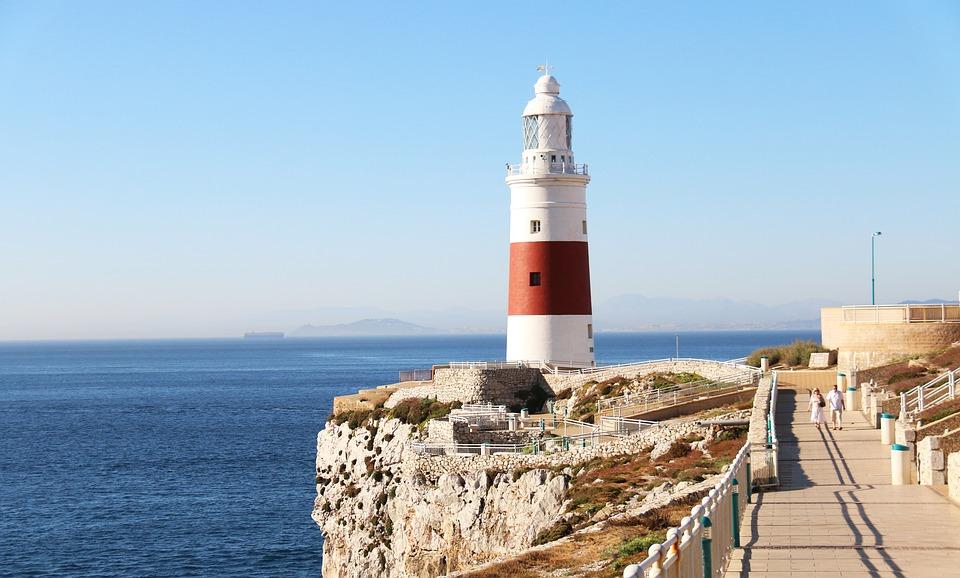 Gibraltar y España