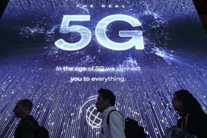 5G DIGITAL TIENDS